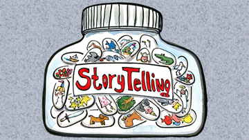 Stories: The Art of Effective Communication