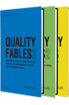 Quality fables by Suresh Lulla