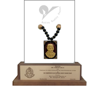 Suresh Lulla - Juran Medal