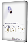 World Class Quality by Suresh Lulla