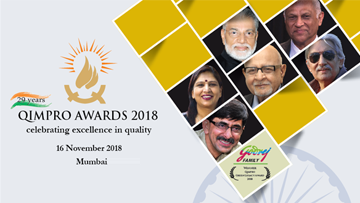 Saluting Qimpro's Torchbearers of Quality for 2018