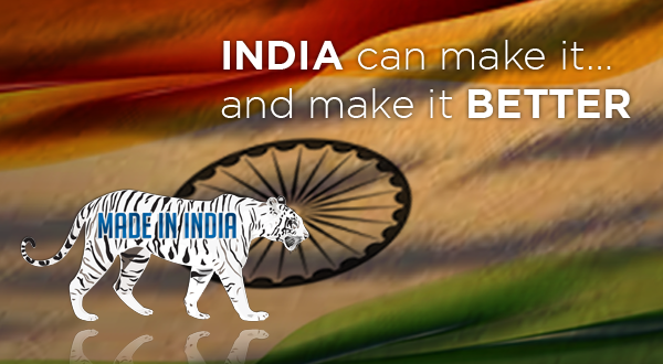 Qimpro Made in India