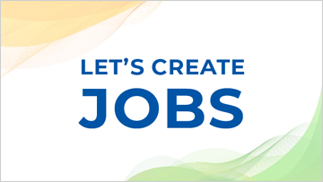 How to create jobs?