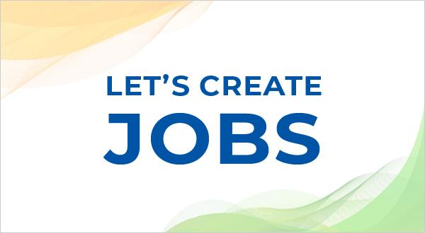 Creatte Jobs - Qimpro