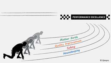 Prerequisites for a Rollout of Performance Excellence