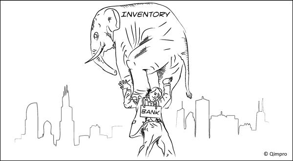 Inventory COPQ - Qimpro