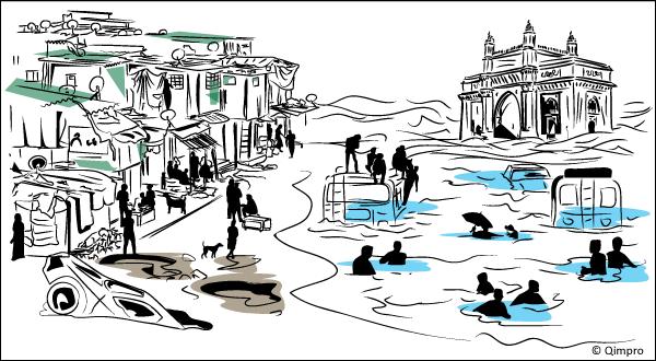 Mumbai - Hatchery of Problems - Qimpro