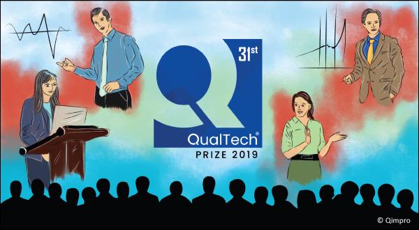 QualTech Prize 2019