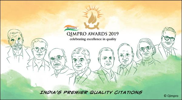 Qimrpo Awards 2019