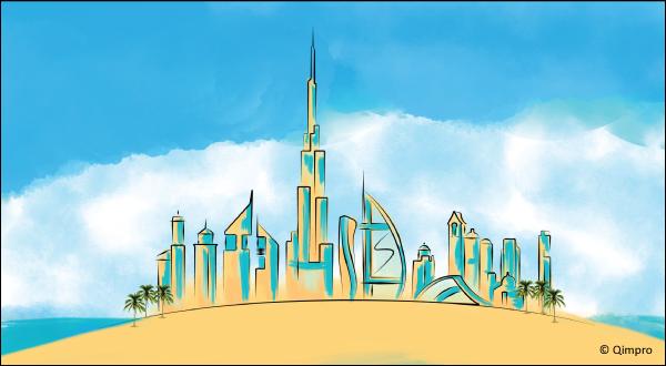Benchmarking Dubai - Qimpro
