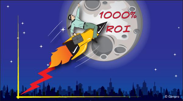 1000% ROI - Qimpro