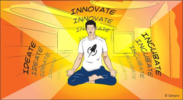 Start-ups Mantra - Qimpro