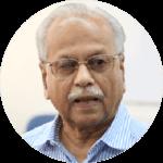 Prof Arvind Kudchadker