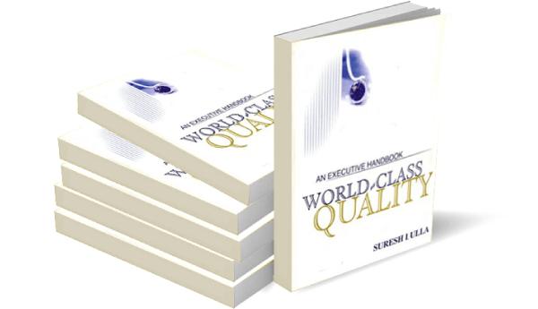 World-Class Quality - An Executive Handbook