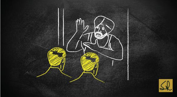 Absenteeism: A Chronic Problem - Suresh Lulla