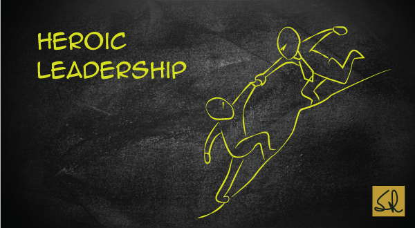 Quality Fable: Heroic Leadership
